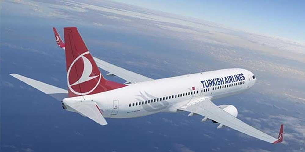 Son Dakika... THY, Afganistan'a tarifeli uçuşları iptal etti