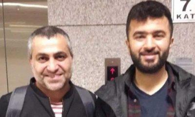 Yeni Yaşam Gazetesi Genel Yayın Yönetmeni ve Yazı İşleri Müdürü tutuklandı