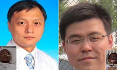 Çin'de Koronavirüs'ü yenen doktorların ten rengi değişti; uzmanlar karaciğeri işaret etti