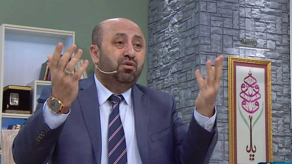 İlahiyatçı Ömer Döngeloğlu Koronavirüse yakalandı