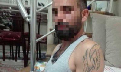 İnfaz Yasası'ndan 4 gün önce tahliye olmuştu; emekli polisi dövüp, parasını gasp etti