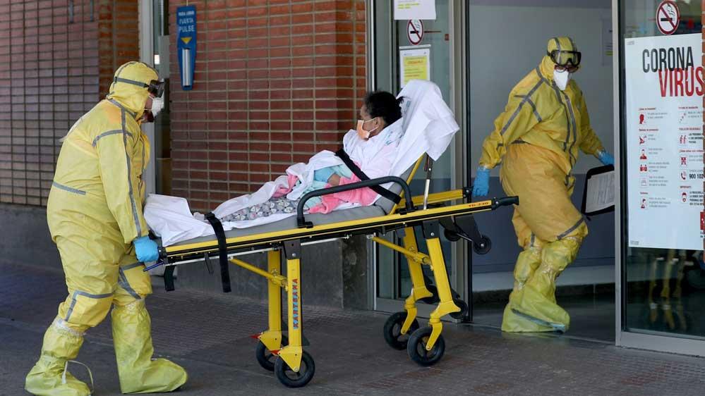 İspanya'da Koronavirüs kaynaklı ölü sayısı 19 bini aştı, gerçek rakamın çok daha yüksek olabileceği belirtiliyor