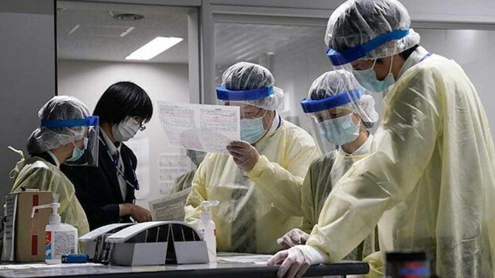 Güney Kore'de korkutan gelişme: İyileşenler yeniden enfekte oluyor, virüs uyanmış olabilir!
