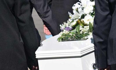 ABD'de aynı cenaze törenine katılan 6 kişi koronavirüsten öldü!