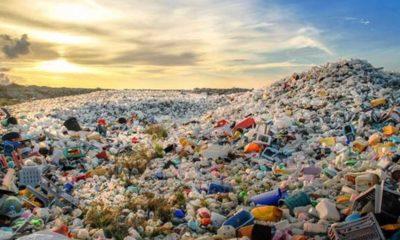 Çevre ve Şehircilik Bakanlığı'ndan 'plastik atık ithalatı' genelgesi