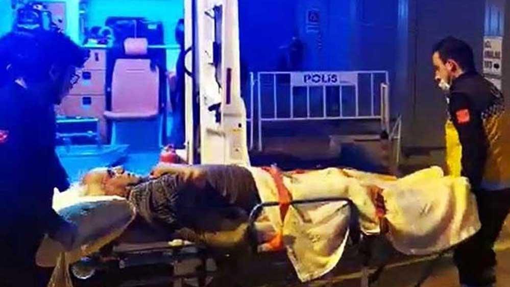 Salda Gölü'nün tahrip edilmesine direnen CHP'li Belediye Başkanı ve eşine silahlı saldırı