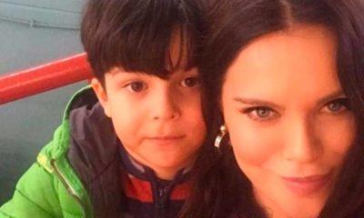 Ebru Şallı'nın acı günü… Oğlu Pars hayatını kaybetti