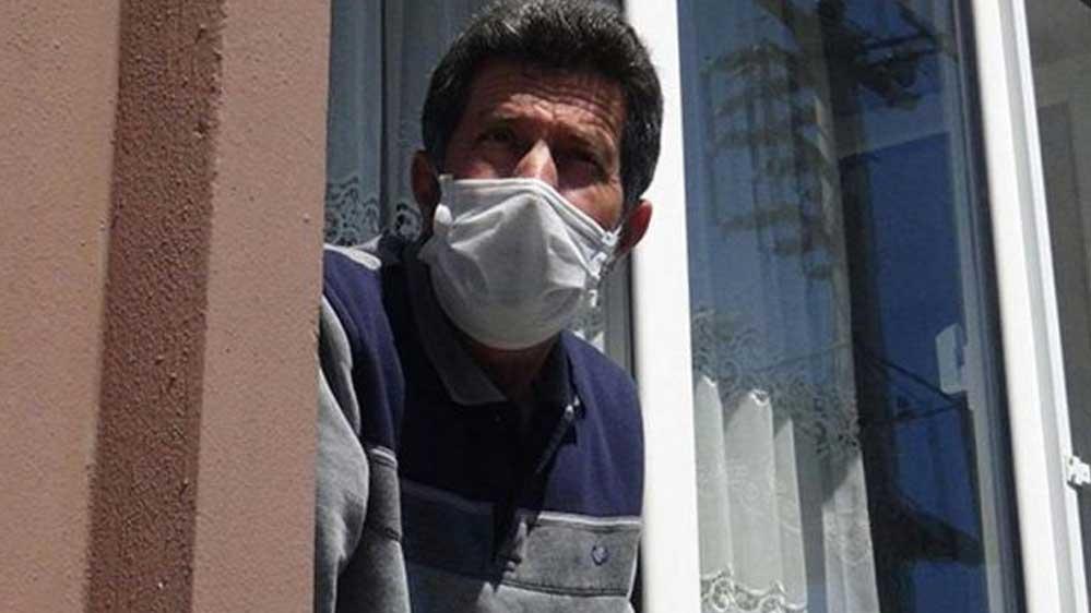 Koronavirüsü yendi, yaşadıklarını anlattı: Marketten alışveriş yaptım, o sırada bulaştı sanırım!
