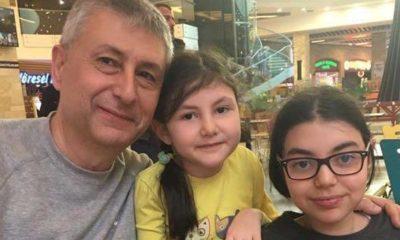 Koronavirüsten yaşamını yitiren doktordan yürek burkan paylaşım: Kızlarım küçük sahip çıkarsınız değil mi?
