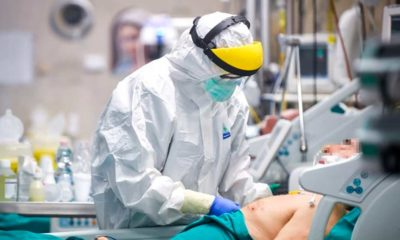 Bilim insanları ve doktorlar uyardı: Virüs kalbe ve böbreklere de zarar veriyor