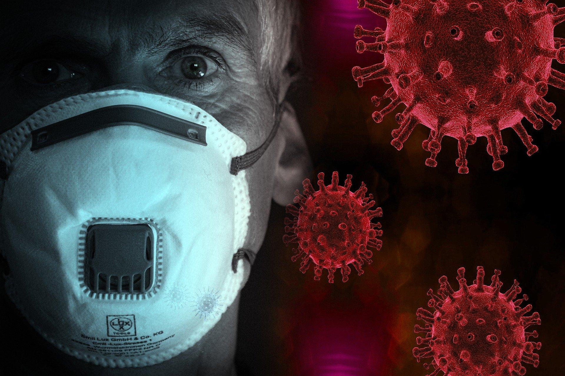 Koronavirüs Türkiye'de yükselişe geçti