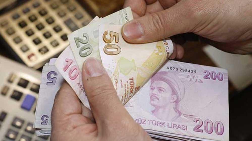 İstanbul'da, mart ayında, vergi gelirleri yüzde 52,5 düştü