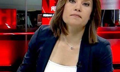 Gerici yazar Fatih Tezcan'dan Nevşin Mengü'ye cinsiyetçi hakaret