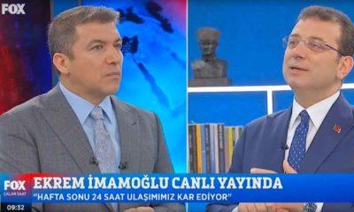 İBB Başkanı Ekrem İmamoğlu'ndan 'Ayasofya' açıklaması