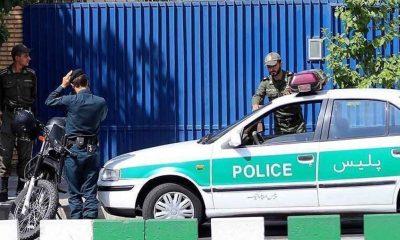 İran'da şeytana tapmakla suçlanan 42 kişi gözaltına alındı