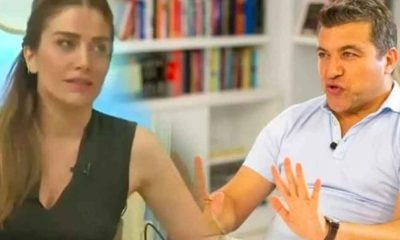 İsmail Küçükkaya ve eski eşi Eda Demirci hakkında 2 aylık uzaklaştırma kararı