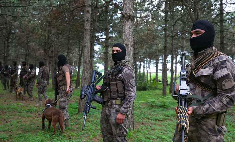 İstanbul'da 'doğa devriyesi' projesi başlıyor