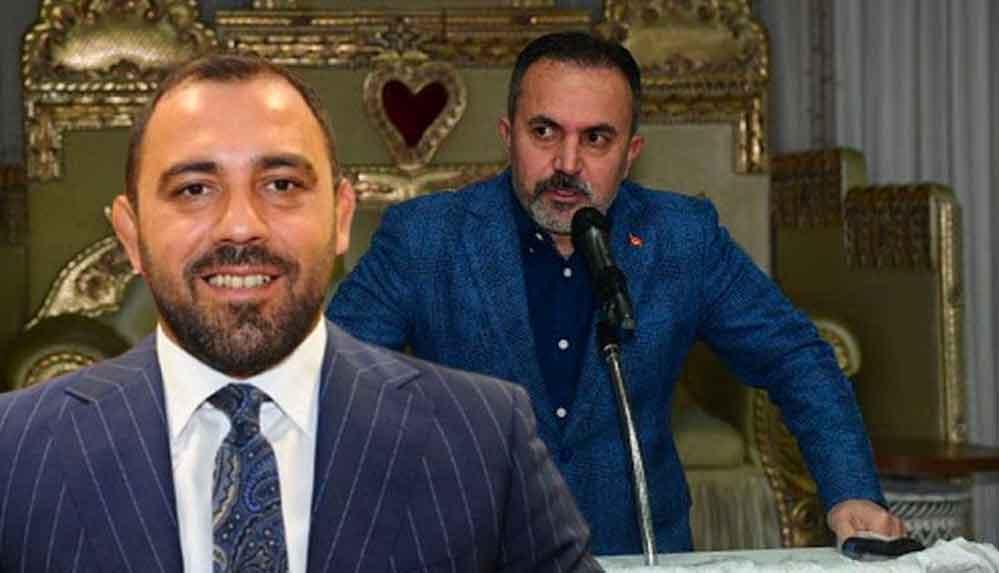 AKP'li vekilden atama yorumu: Eğer Hamza'dan rahatsız oluyorsanız vatan sevginizden şüphe etmeniz lazım