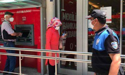 Adana'da vaka sayısı artıyor: Bir günde 100 pozitif test