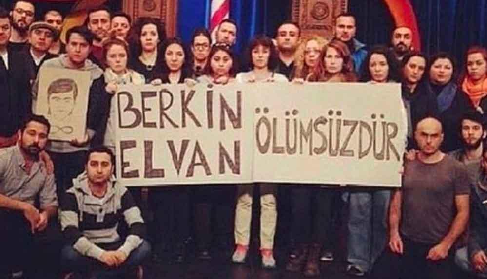 Ali Sunal, Berkin Elvan eleştirilerine Eren Bülbül ile Yanıt verdi: Görmek isteyene!