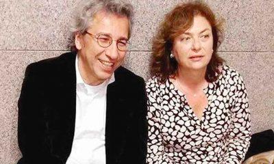 Can Dündar'ın eşi Dilek Dündar hakkında yakalama kararı çıkarıldı