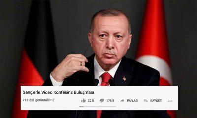 Cumhurbaşkanı Erdoğan: YKS'yi ertelemeyerek sınav stresinin önüne geçtik