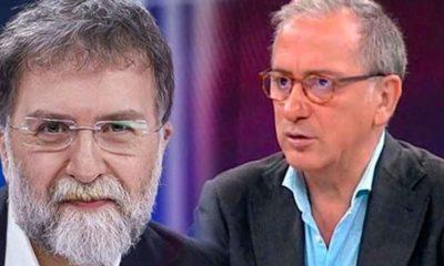 Fatih Altaylı'dan Ahmet Hakan'a: At yalanı sevsinler inananı