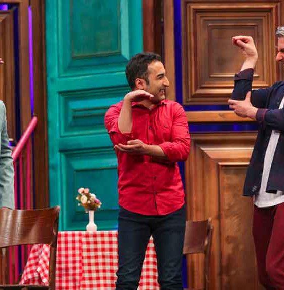Güldür Güldür'de iki oyuncu daha veda etti