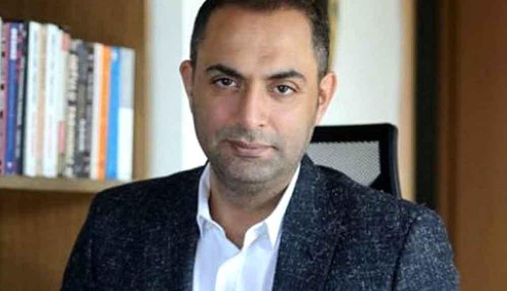 Gazetecilik yargılanıyor! İlk savunma Yeniçağ yazarı Murat Ağırel'den