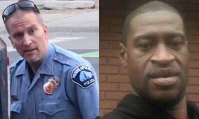 George Floyd'u öldüren polis ilk kez yargıç karşısına çıktı, kefalet ücreti 1 milyon 250 bin dolar