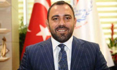 Hamza Yerlikaya, Vakıfbank Yönetim Kurulu Üyeliğine atandı