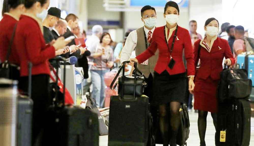 Koronavirüs salgını sırasında uçak yolculuğu ne kadar güvenli?