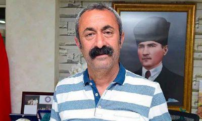 Koronavirüs tedavisi gören Tunceli Belediye Başkanı Maçoğlu: Ağrılarım geçti ve kendimi iyi hissediyorum