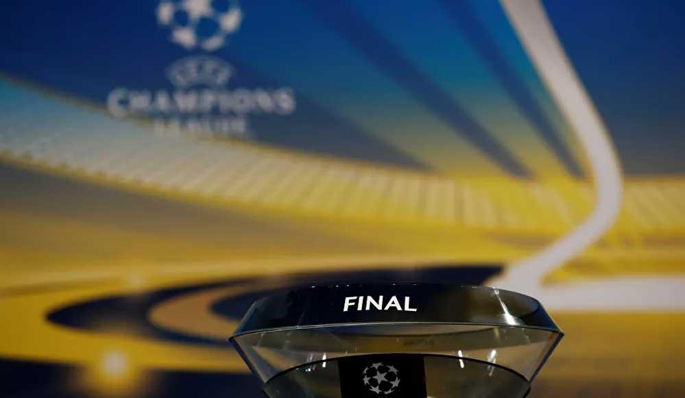 Madrid, İstanbu'da yapılması planlanan Şampiyonlar Ligi finalini düzenlemek istiyor