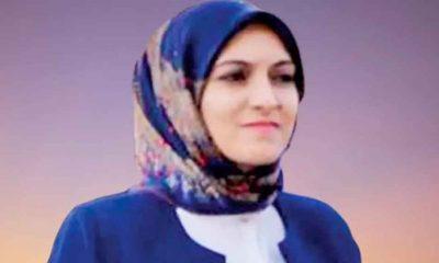 Türkiye'nin ilk başörtülü başsavcısı atandı