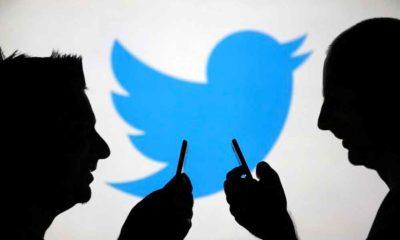 Twitter, AKP gençlik örgütlenmesiyle bağlantılı 7 bin 340 hesabı kapattı