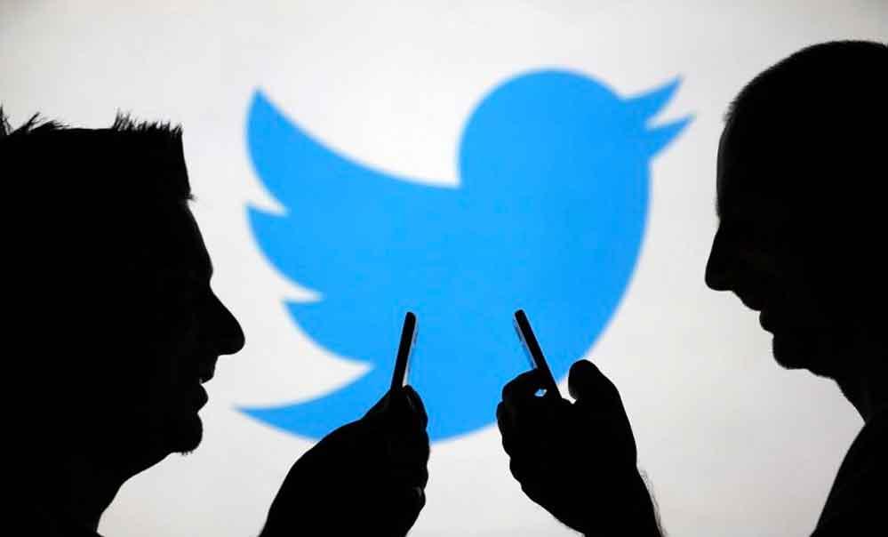 Kongre baskınından sonra 23 milyondan fazla tweet atıldı