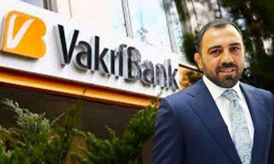 Vakıfbank yönetimine atanan Hamza Yerlikaya'nın diplomada sahtecilik yaptığı ortaya çıktı