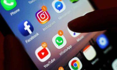 AK Parti, sosyal medya düzenlemesini Meclis Başkanlığı'na sunuyor