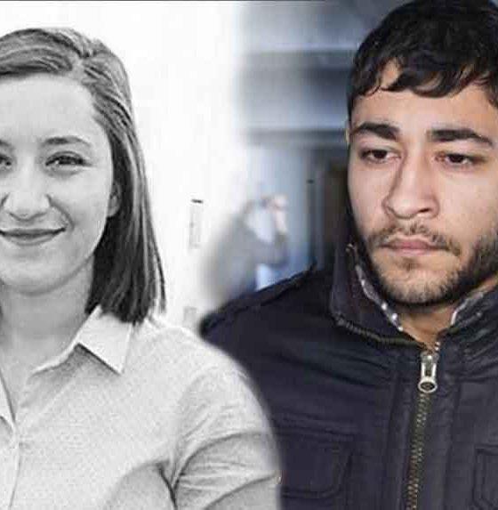 Akademisyen Ceren Damar'ın katili Hasan İsmail Hikmet ve babasının diyalogları şoke etti