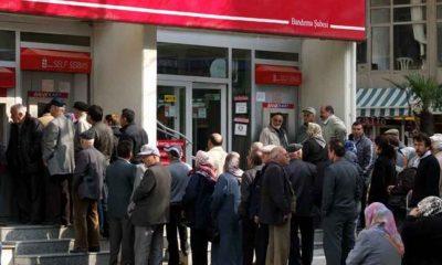 CHP raporu: Emeklilerin yarısının geliri asgari ücretten az