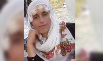 Eşinin kardeşi tarafından cinsel saldırıya uğrayan Fatma Altınmakas, eşi tarafından öldürüldü