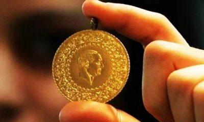 Gram altın 400 liranın altını test etti