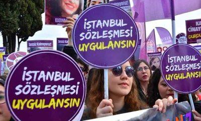 İstanbul Sözleşmesi nedir? İstanbul Sözleşmesi'nin tam metni