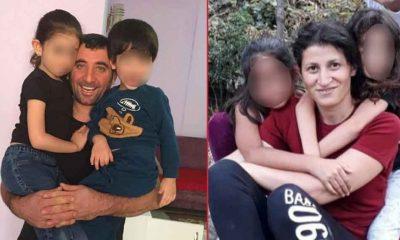 İstanbul'da yine kadın cinayeti: Eşini uykusunda boğarak öldürdü