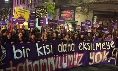 Kadınlar, Pınar Gültekin için sokağa çıkıyor