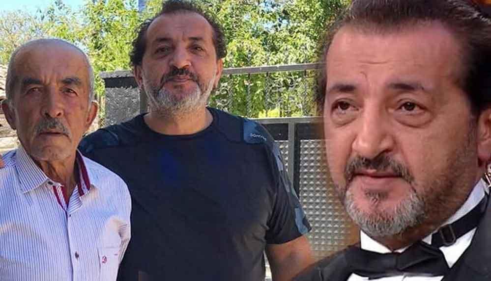 MasterChef Mehmet Yalçınkaya'nın babası hayatını kaybetti