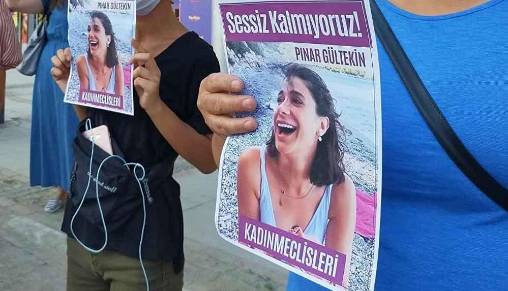 Pınar Gültekin'in ismi Adana'da bir parka verilecek