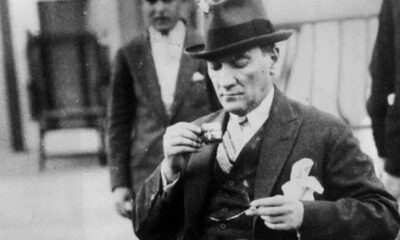 Amerikalı belgeselcinin gözünden: İnanılmaz Türk, Atatürk
