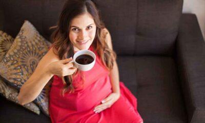 Araştırma: Hamile kadınlar kafein tüketmemeli